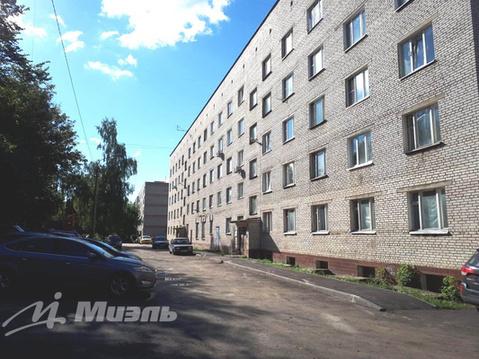 Продается комната, Малаховка рпгт, Быковское - Фото 2