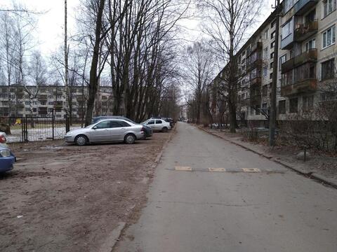 Продажа квартиры, м. Академическая, Верности Улица - Фото 3