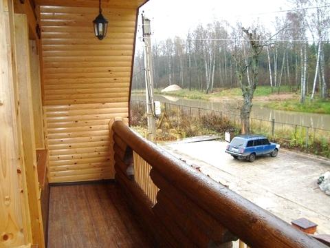 Снять дом 300 м2 в 45 км по Симферопольскому ш. Ивачково - Фото 5