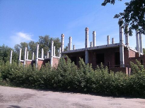 Административное здание в Заельцовском районе - Фото 3