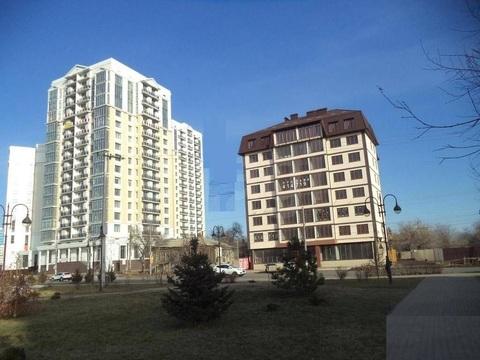 Квартира свободной планировки в престижном районе - Фото 2