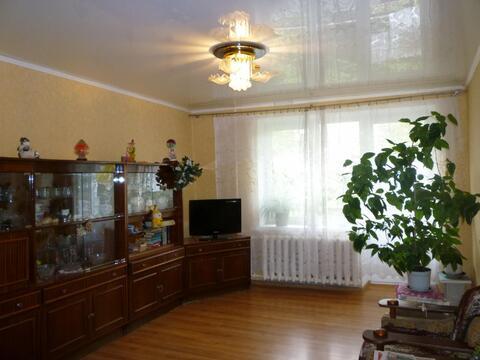 2-комнатная квартира Каштановая аллея ул. - Фото 2