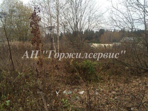 """Клинский р-н, д.Коноплино, (СНТ """"Родничок-2"""") - Фото 3"""
