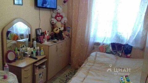Продажа комнаты, Астрахань, Ул. Сун Ят-Сена - Фото 1