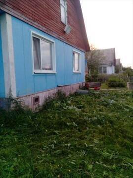Продам дом пос. Новоархангельское - Фото 3