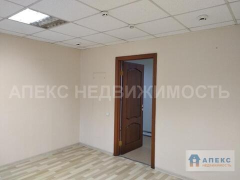 Аренда офиса 75 м2 м. Пушкинская в административном здании в Тверской - Фото 5