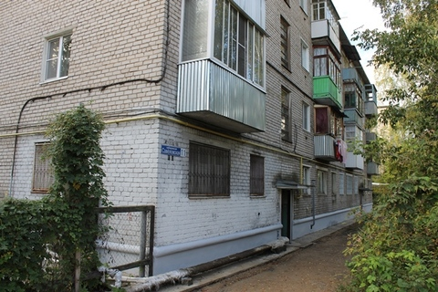 Продаю 2-х комнатную квартиру в г. Кимры, Савеловская наб, д. 11 - Фото 1