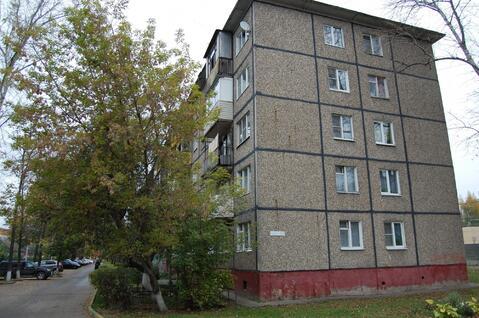 4-х комнатная квартира ул. Речная, д. 5а - Фото 1