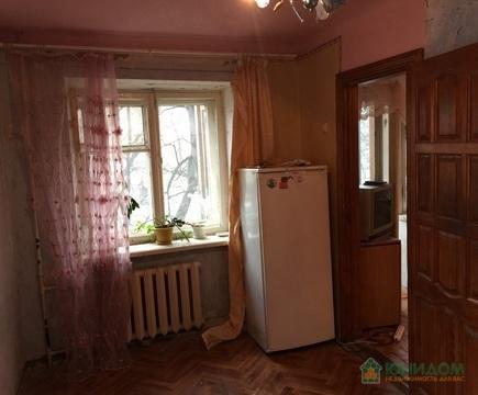 2 комнатная квартира в кирпичном доме, ул. Минская - Фото 3