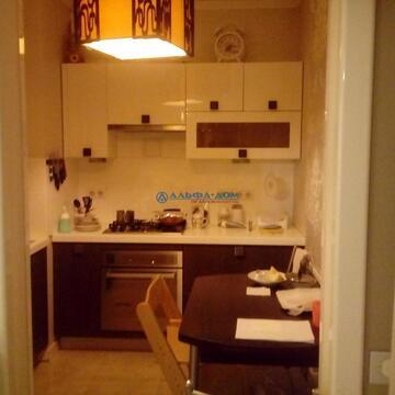 Продается Квартира в г.Москва, М.Фрунзенская, Оболенский переулок - Фото 1