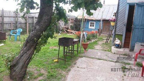 Купить дом в Парфино, Новгородской области - Фото 2