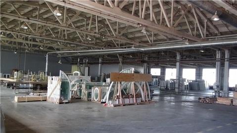 Продажа склада, м. Обводный канал, Нефтяная улица - Фото 4