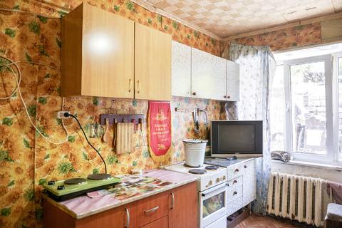 Продажа комнаты 9,2 кв.м в коммунальной квартире на срв. - Фото 4