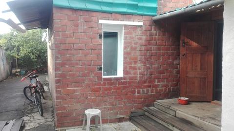 Продается дом. , Иркутск город, улица Баумана 127 - Фото 1