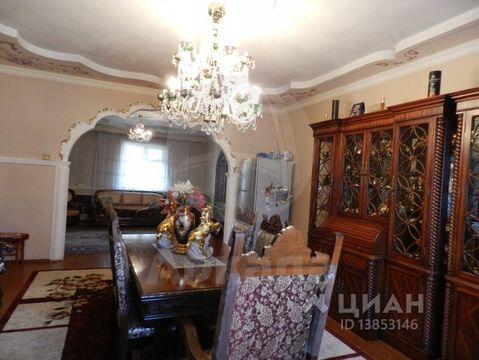 Продажа дома, Богандинский, Тюменский район, Ул. Нефтяников - Фото 1