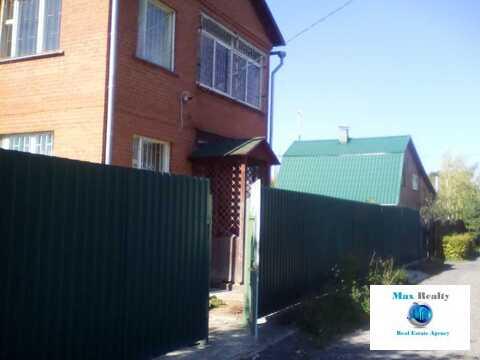 Продается дача. , Домодедово город, улица Дубки 39 - Фото 1
