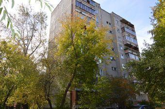 Продажа квартиры, Екатеринбург, Парковый пер. - Фото 1