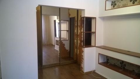 2-к квартира, 41.1 м, 2/2 эт, Щелково, п. Загорянский, ул. Дачная, . - Фото 1