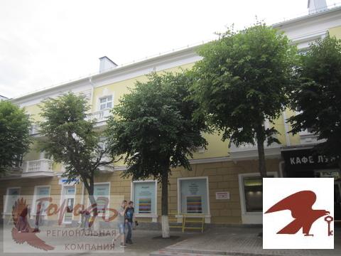 Квартира, Ленина, д.37 - Фото 1