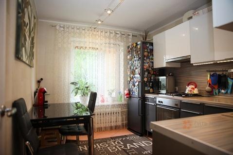 Продается 2-комнатная квартира. Солнечногорский район, поселок Ржавки - Фото 4