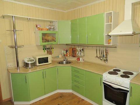 Продается 2-комнатная квартира на ул. Грабцевское шоссе - Фото 1