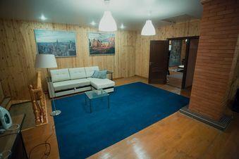 Аренда дома, Казань, Сибирский тракт - Фото 1