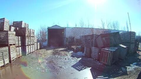Продажа склада, Ягодное, Ставропольский район, Производственный проезд - Фото 5