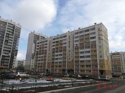 Квартиры, ул. Братьев Кашириных, д.113 - Фото 5