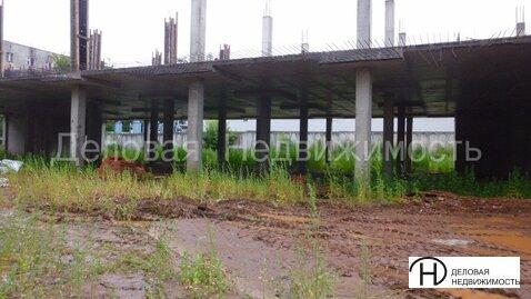 З\у в центре города Ижевска под строительство Бизнес -центр - Фото 3