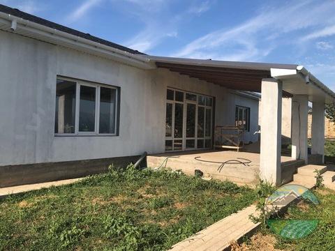 Продаётся дом Симферопольский р-н посёлок Первомайское - Фото 1