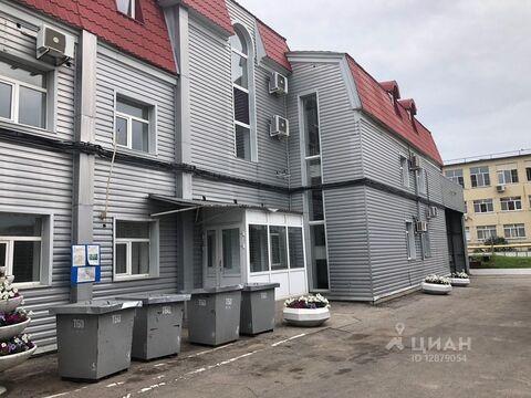 Продажа офиса, Тула, Одоевское ш. - Фото 2