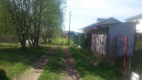 Дача в Чеховском районе - Фото 2