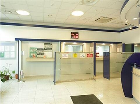 Сдам офисное помещение 389 кв.м, м. Василеостровская - Фото 2