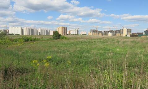 Участок 11.4 Га с ту для многоэтажной застройки в Видном - Фото 2