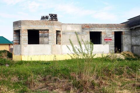 Продается недостроенный дом - Фото 3