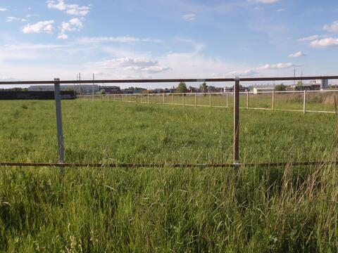 Продается участок 1 Га сельхоз. назначения рядом с г. Истра - Фото 1