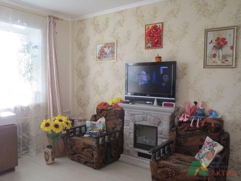 Продаётся двухкомнатная квартира в кирпичном трехэтажном доме - Фото 2