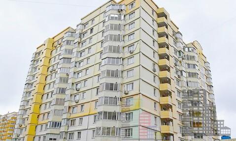 4-комнатная квартира 108 кв.м с евроремонтом, свободная продажа - Фото 1