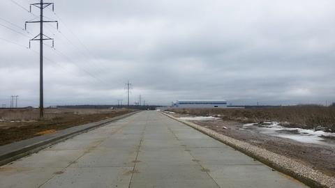 Пром. участок 150 сот с 350 квт в 15 км по Каширскому шоссе - Фото 1