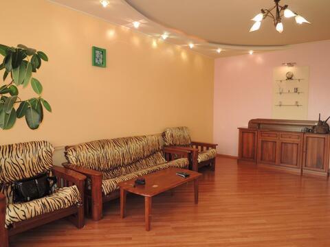 Трёх комнатная квартира в Элитном доме Ленинском районе г. Кемерово - Фото 5