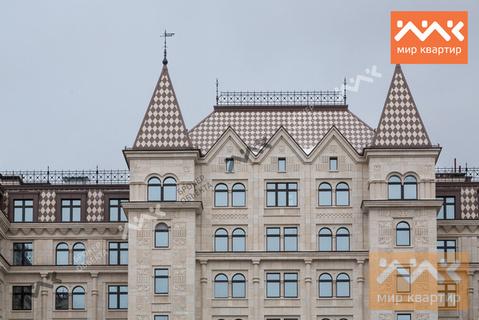 Продается 3к.кв, Басков - Фото 1