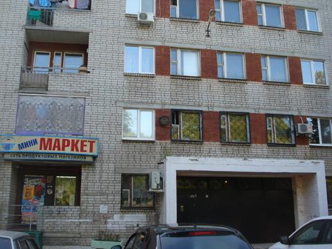 Комната в Промышленном р-не - Фото 1