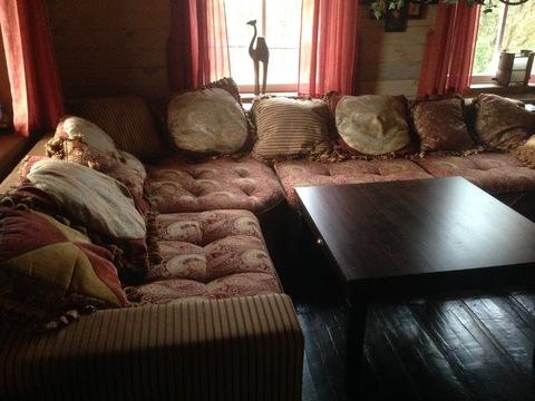 Продам загородный дом-сказку - Фото 1