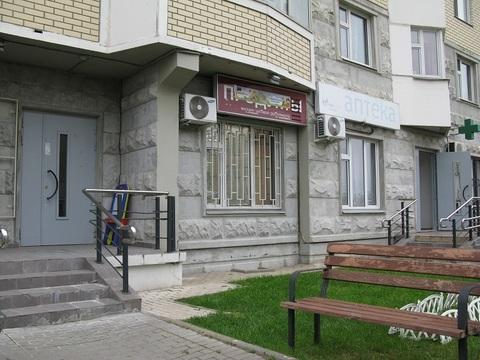 Продажа действующего арендного бизнеса в ЖК Головино - Фото 1