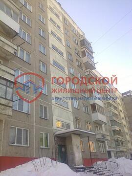 Продам 3-ю кв-ру по ул. Чигорина, 16, Купить квартиру в Новосибирске по недорогой цене, ID объекта - 314287651 - Фото 1