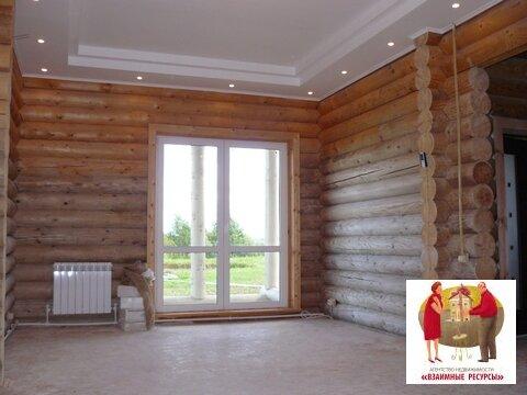 Продаётся коттедж 140 кв.м. в д. Захарьино Новгородского - Фото 3