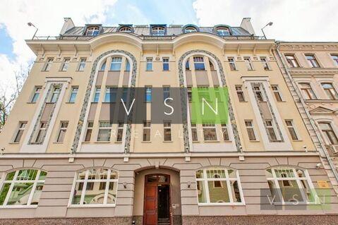 Продается квартира г.Москва, Сеченовский переулок - Фото 2