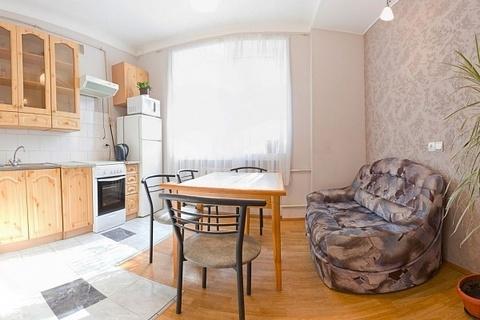 1-комнатная квартира на ул.Надежды Сусловой - Фото 1