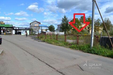 Продажа участка, Великий Новгород, Ул. Студенческая - Фото 1
