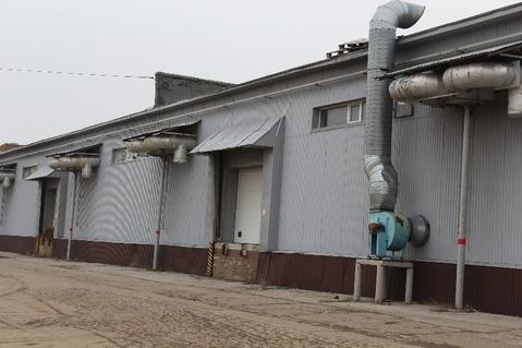 Складское помещение 2312 кв м на Вольском тракте - Фото 5